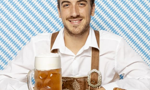 How to Date A German Man