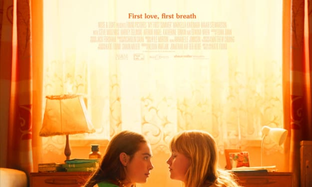 Film Review: My First Summer
