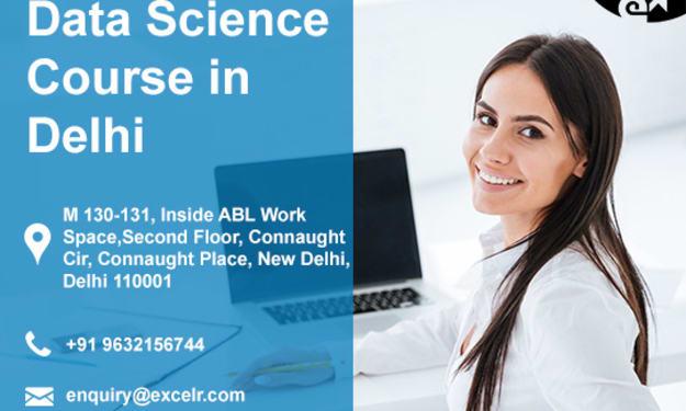 Data Science courses in Delhi