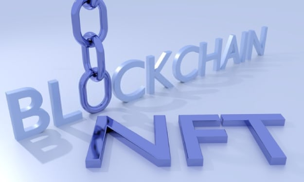 What is a Non-Fungible Token(NFT)? | A Complete Use-Cases of NFT