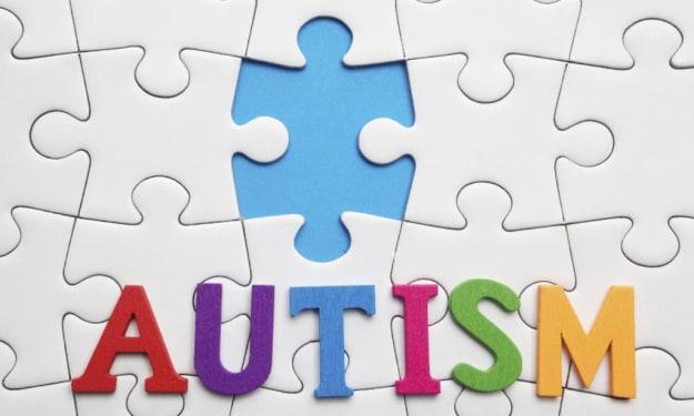 Please be patient, I have autism