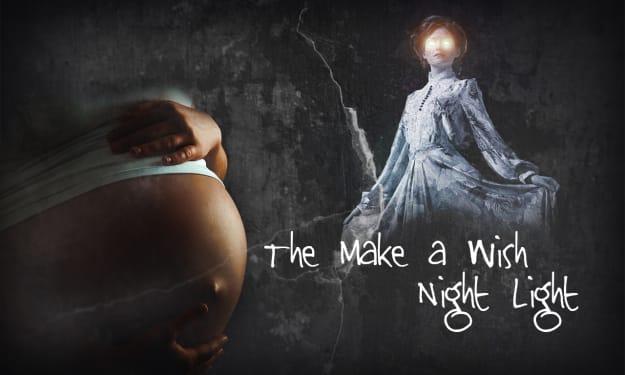 The Make a Wish Night Light
