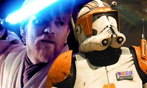'Star Wars' Just Showed How The 'Revenge Of The Sith' Timeline Doesn't Make Sense