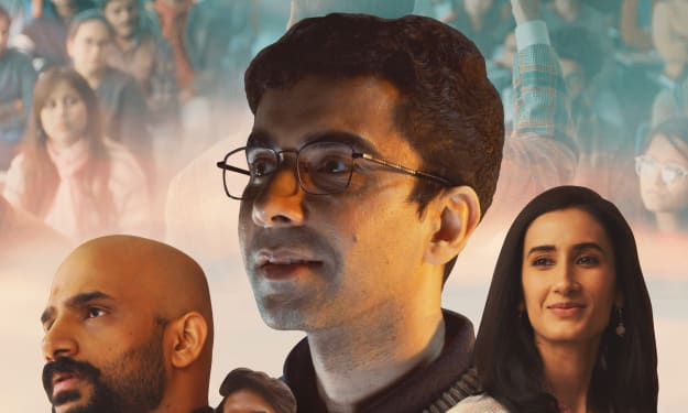 5 Life learnings from TVF's Aspirant Series