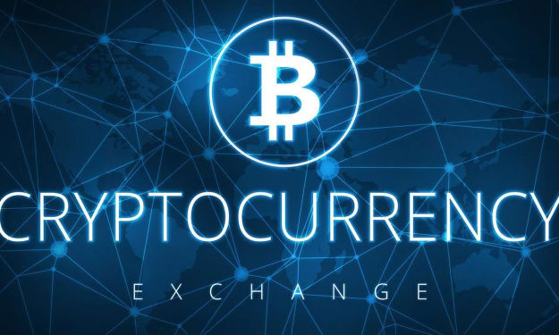 Centralized Cryptocurrency Exchanges, Explained