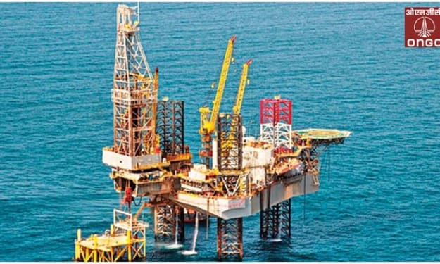 How ONGC's Overseas Projects Help India Secure Oil and Gas Supplies