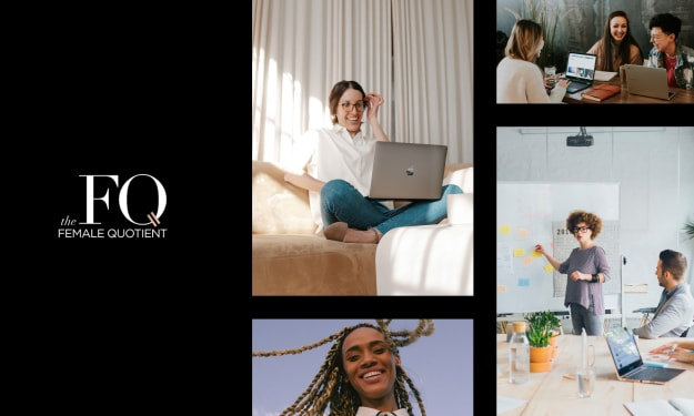 A Look at The Female Quotient: Its Mission, Founder Story, and Partnership with Vocal to Celebrate Motherhood
