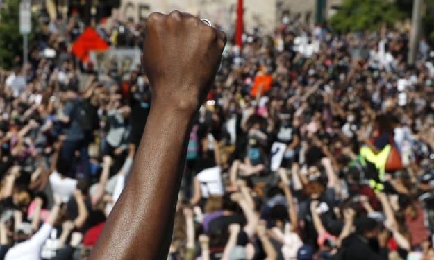 Authoritarian Racial Injustice - has it dissipated or just discretely multiplied?