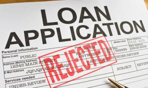 Why are People Being Denied Payday Loans?