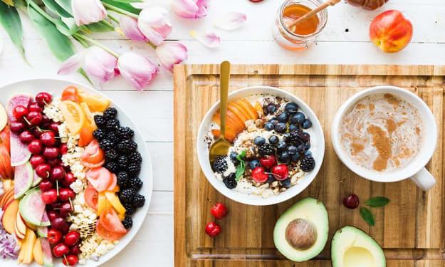 10 Top foods to help eliminate heartburn
