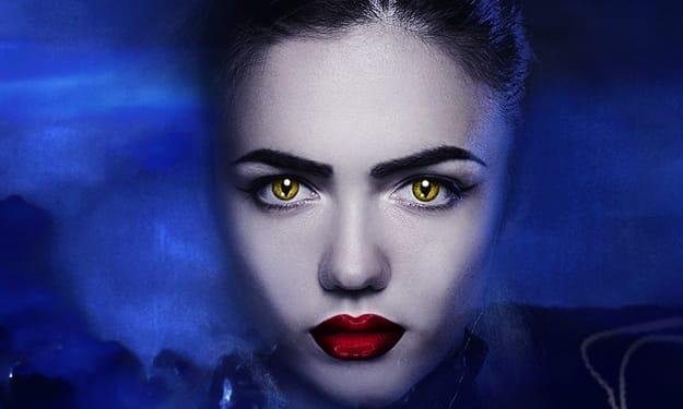 Vampire's Key - Chapter 26