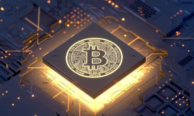 Crypto Currencies Impact on the Future