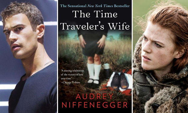 The Time Traveler's Wife: Rose Leslie and Theo James Cast as Leads