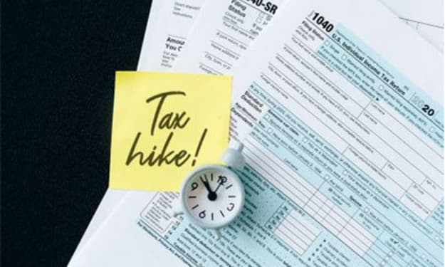 How can the tax hike amidst pandemic affect you?