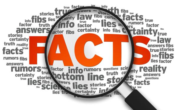 50 Useless Facts!
