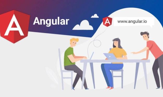 Tutorial of Angular 11 Google Social Login using angularx-social-login
