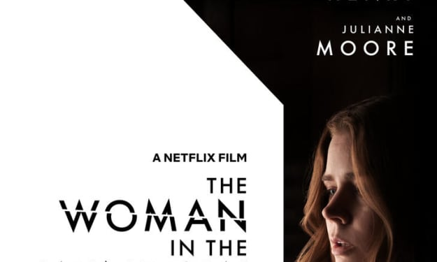 The Woman in the Window Review.