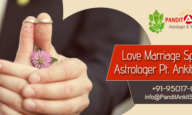 Best Love Marriage Specialist in Chandigarh and Amritsar