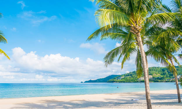 Goa's Calangute Beach – A Vintage Snapshot