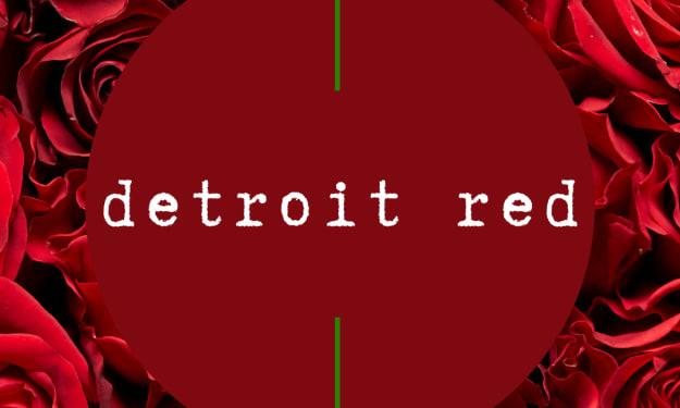 Detroit Red 🌹