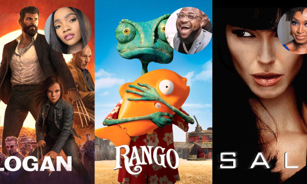 13 Nigerian Celebrities Share Their Favorite Movies