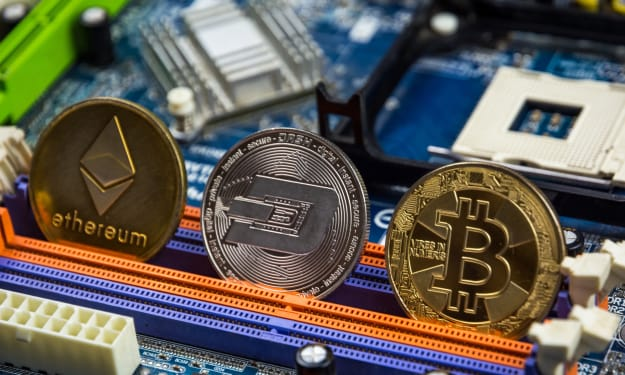 8 Crypto Currency Slang Terms You Should Know