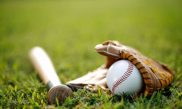 Dr. Michael Estes   Seven awesome tips that will help you get better at baseball
