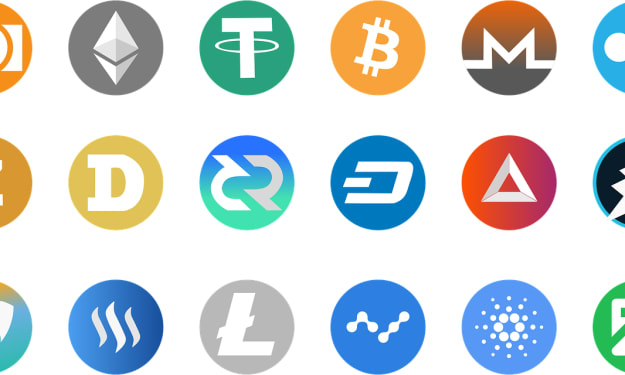 Beginning with CryptoCurrencies