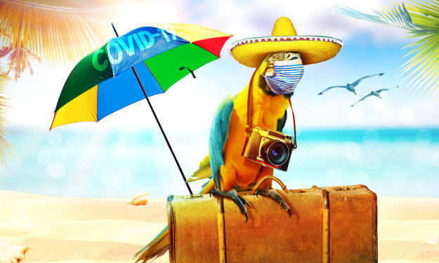 5 Essential Health Tips For Your Post-COVID Vacation Abroad