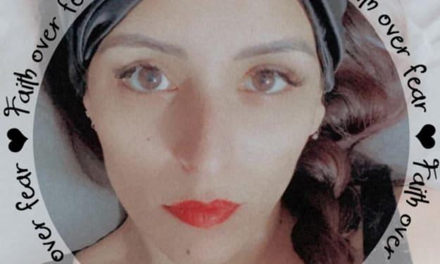 Beauty After Bruises Survivor