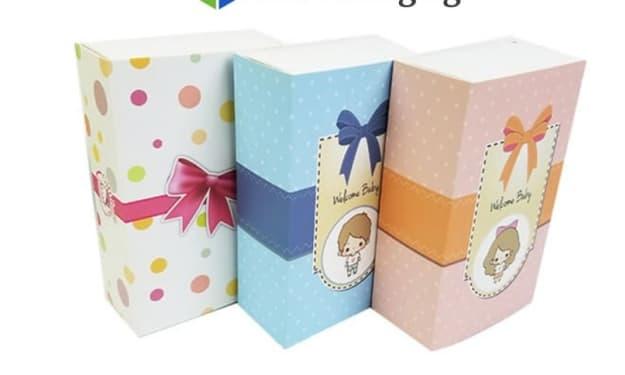 Alluring Custom Soap Boxes