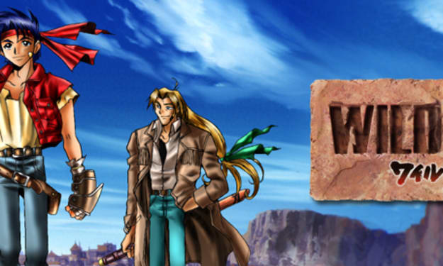 Wild Arms Review