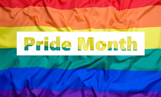 Short Film Reviews: Pride Month