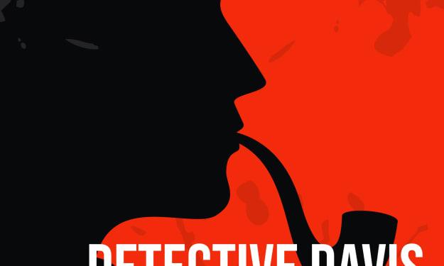 Detective Davis