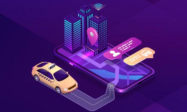 How Do I Start My Own Taxi App Development Company?