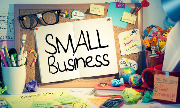 Secrets to Small Business Success