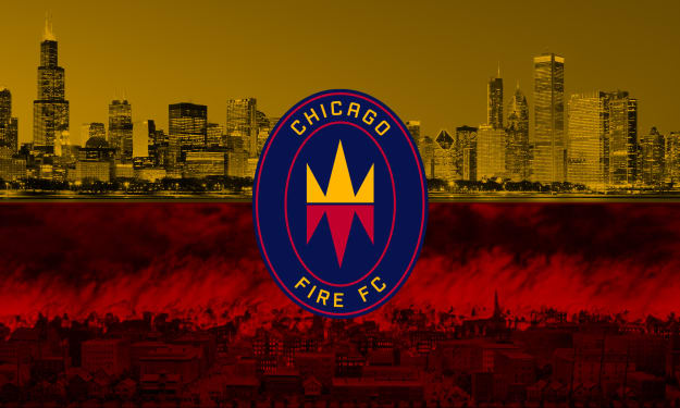 Chicago Fire FC: A Team in Flux
