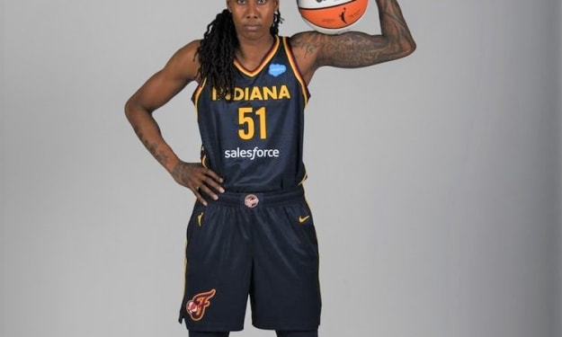 We Want WNBA 8