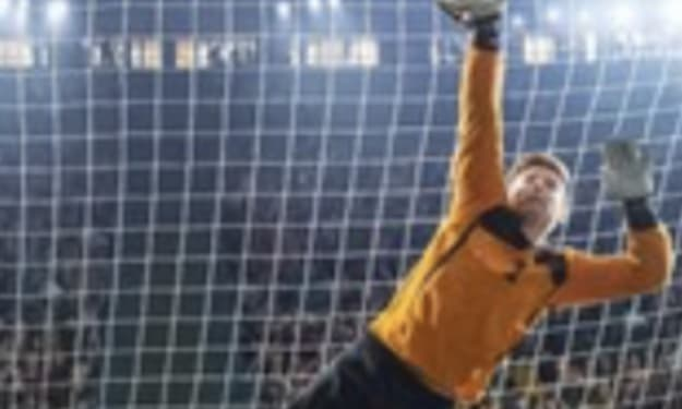 7 Tips To Being A Successful Goalkeeper