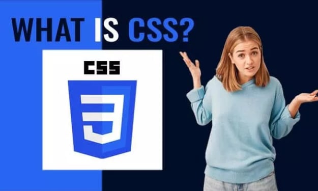 What Is CSS? – Learn CSS in 10 minutes