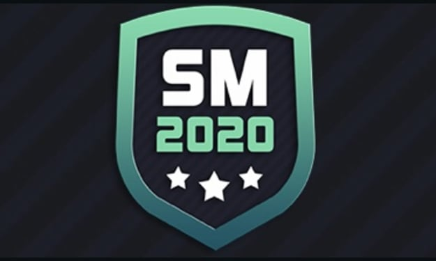 Unbeatable SM 20 tactics and formation