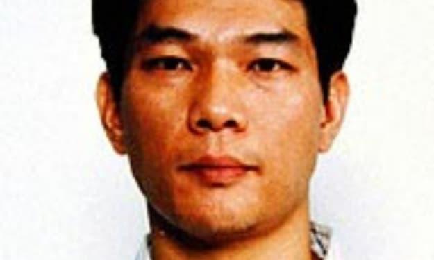 Osaka School Massacre