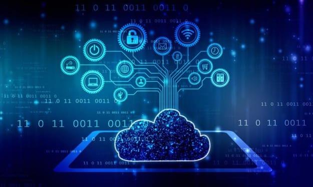 I Cloud Network & Ocean Empire Alliance