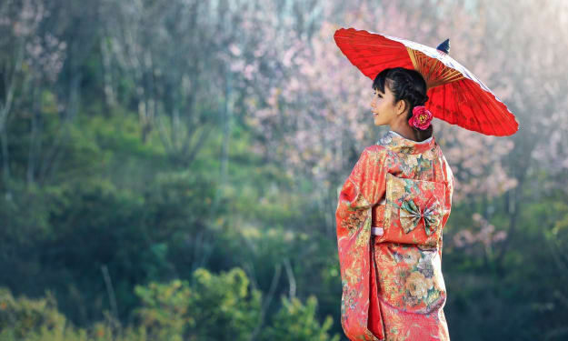 7 Traditional Things To Do In Japan
