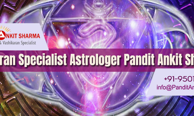 Best Vashikaran Specialist Astrologer in Hyderabad