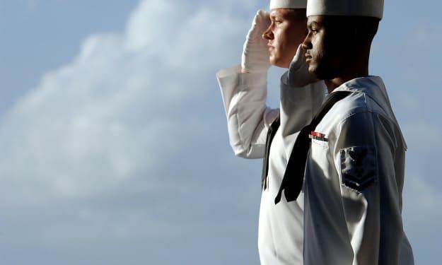 Navy Brat Forever