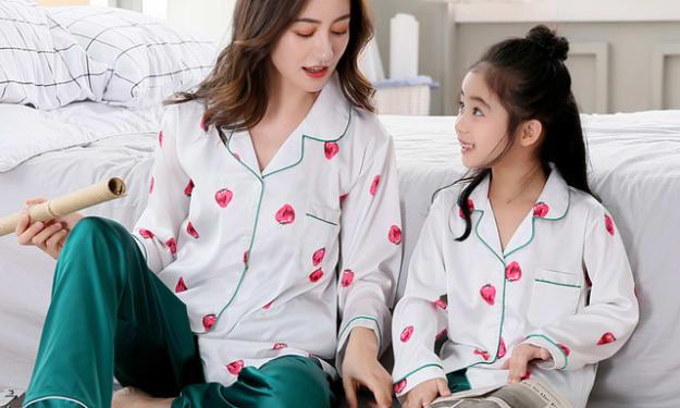 Twinning Pajamas – A Token of Appreciation for Women