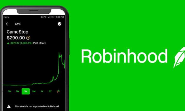 Why Robinhood is the Best Broker