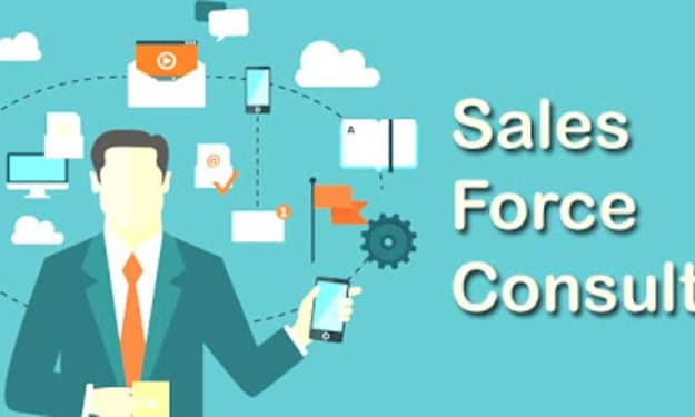 How do Salesforce Consultants Provide You with Various Cloud Services?