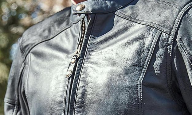 Classic Leather Jackets